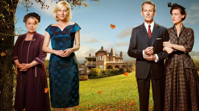 Zesde seizoen A Place To Call Home in juli op NPO 2