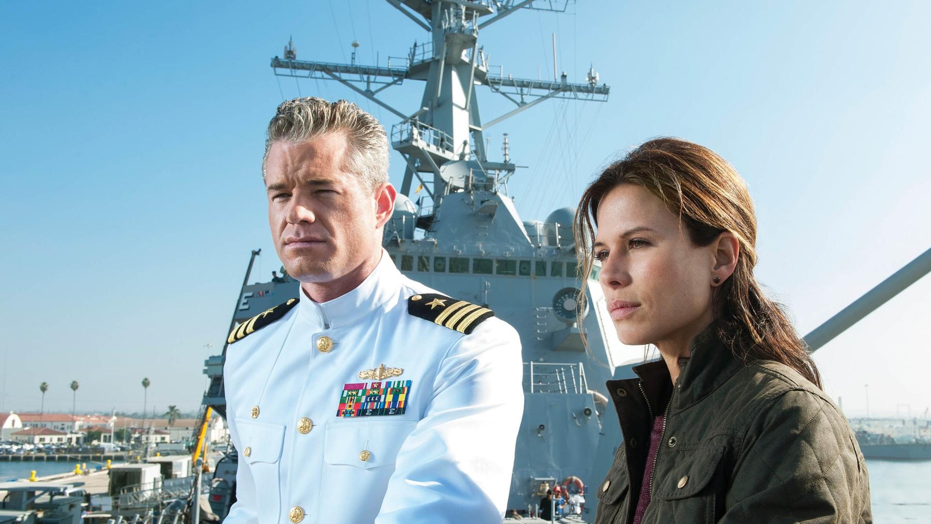 Vijfde seizoen laatste voor actieserie The Last Ship