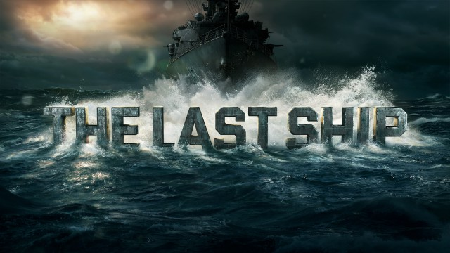 Nog een laatste trailer voor The Last Ship