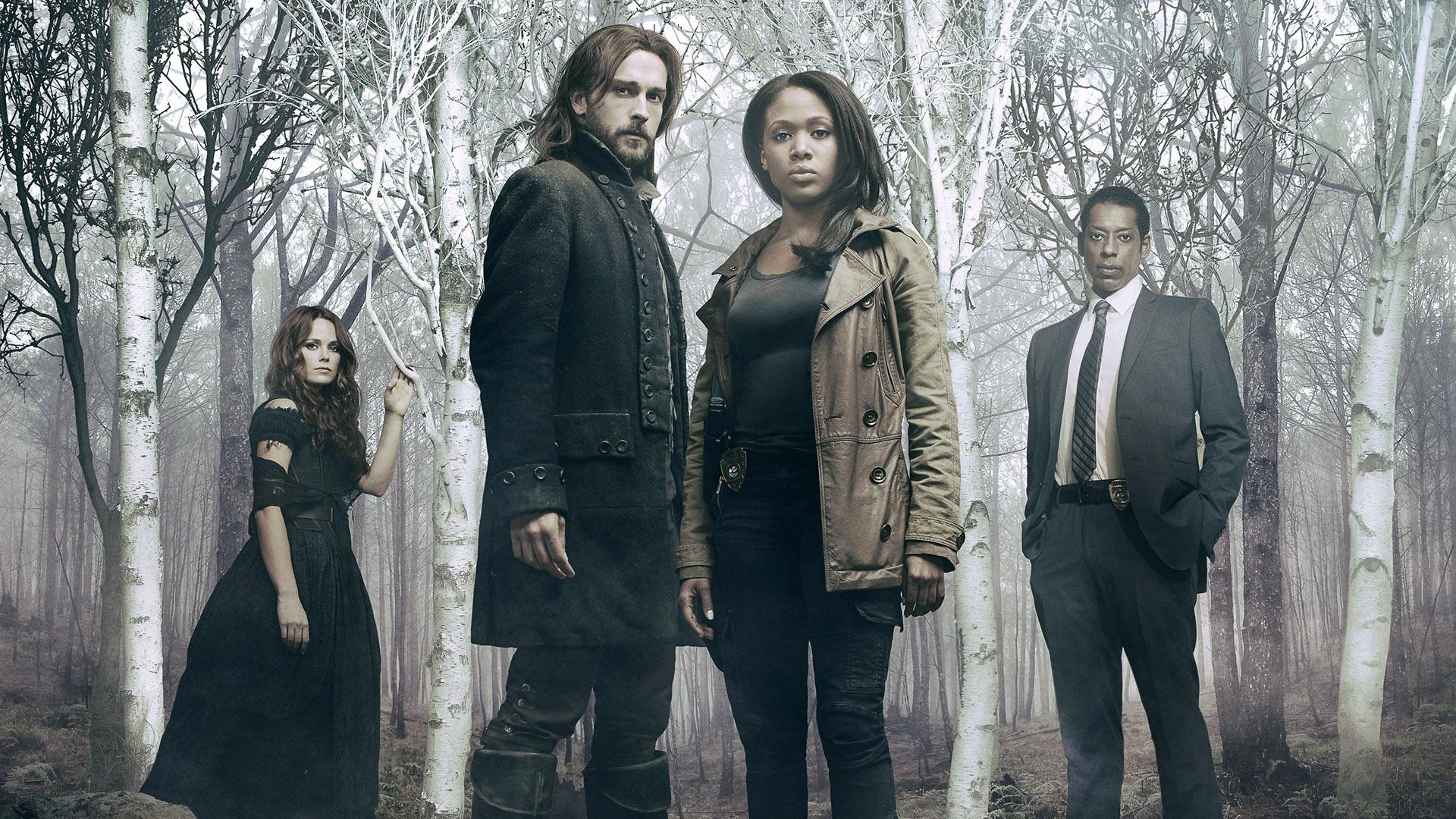 Fox announces premiere date Sleepy Hollow