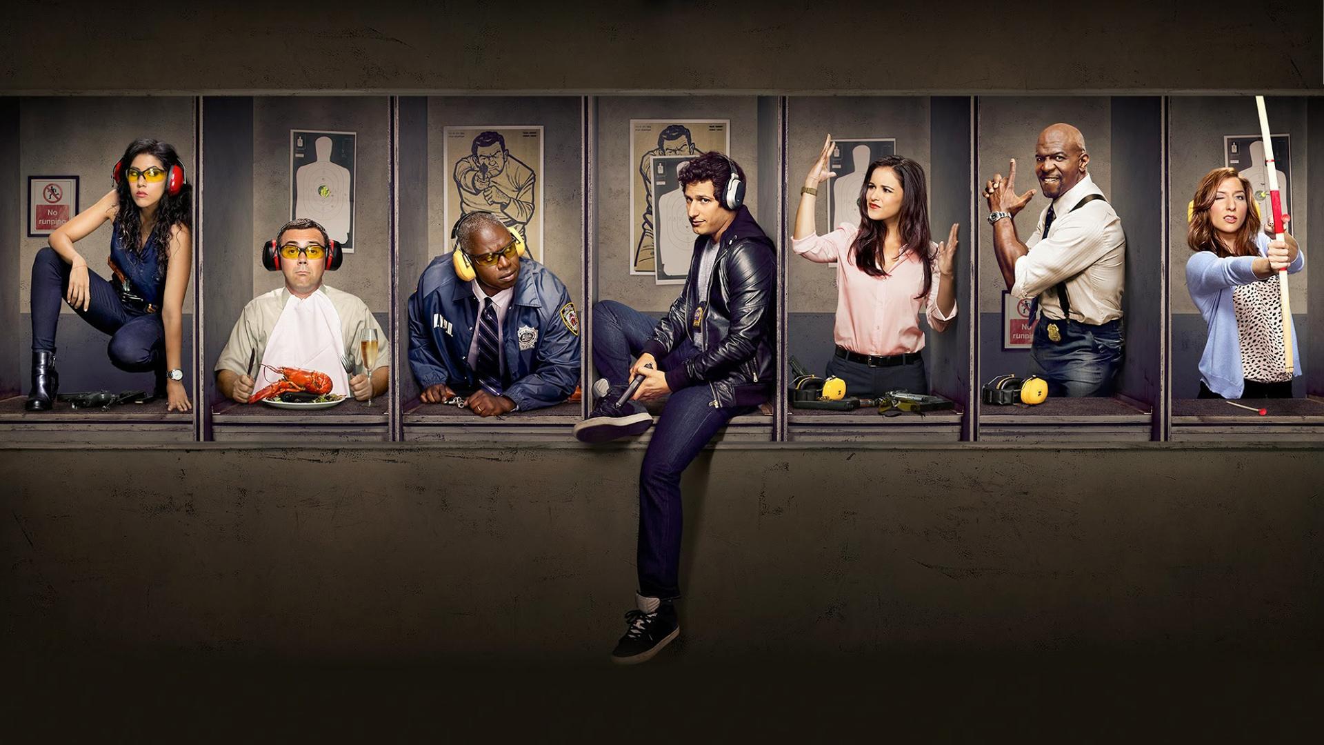 FOX bestelt compleet seizoen van Brooklyn Nine-Nine