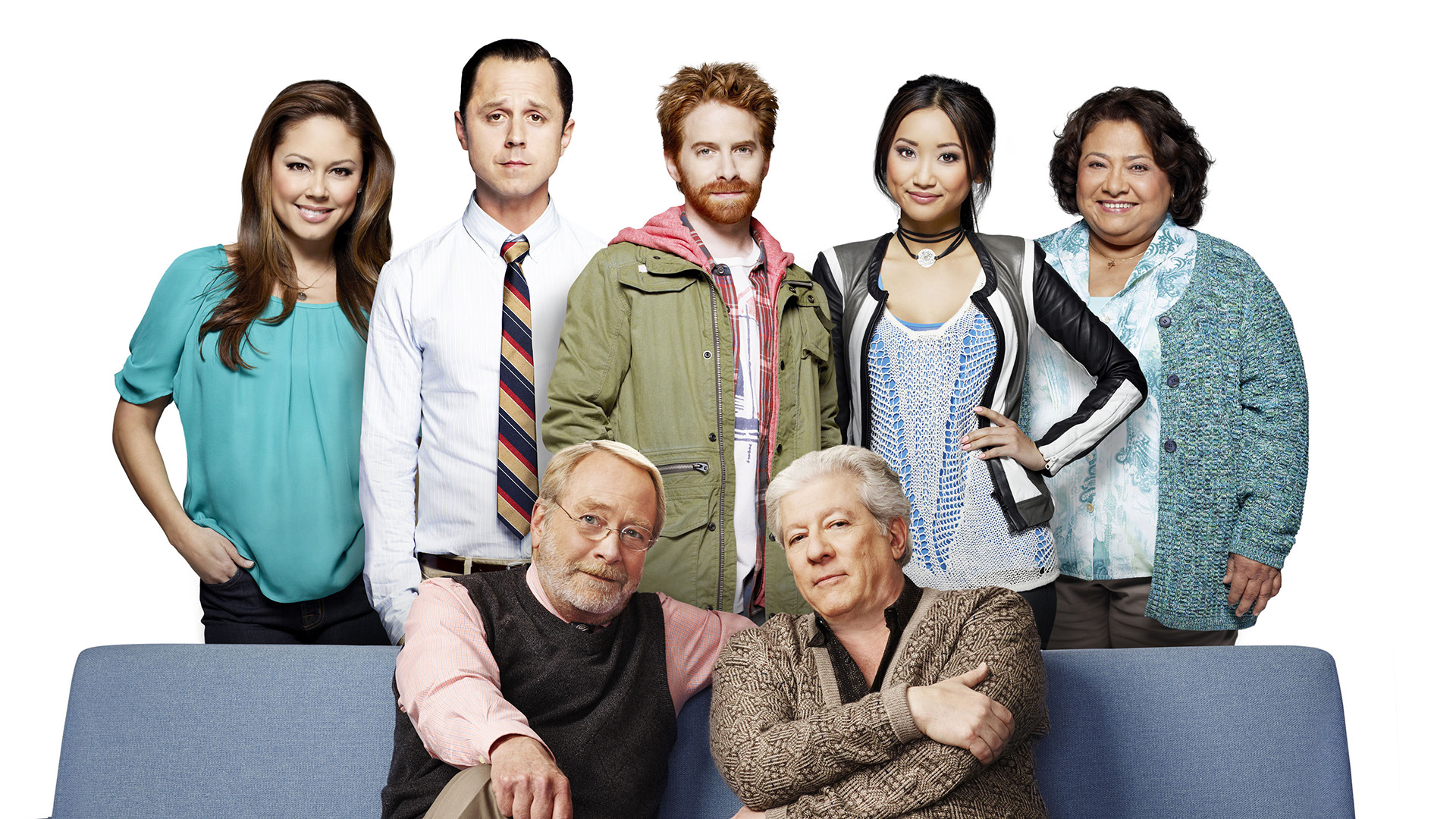 FOX bestelt 6 extra scripts voor Dads en 3 voor The Night Shift