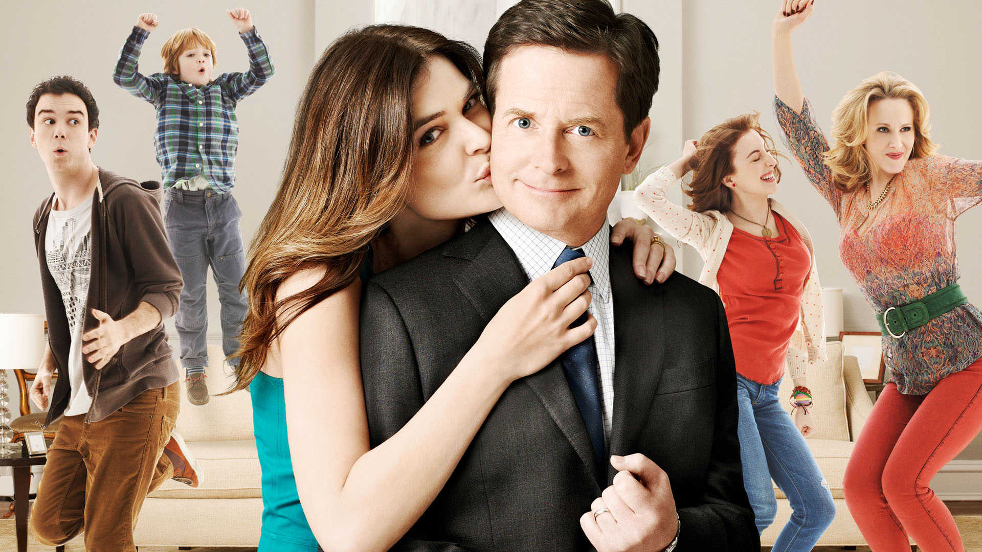 NBC cancelt The Michael J. Fox Show
