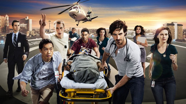 The Night Shift in juni bij Ziggo