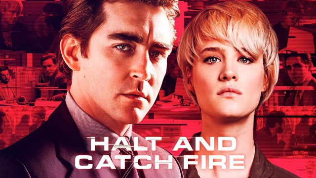 Halt & Catch Fire