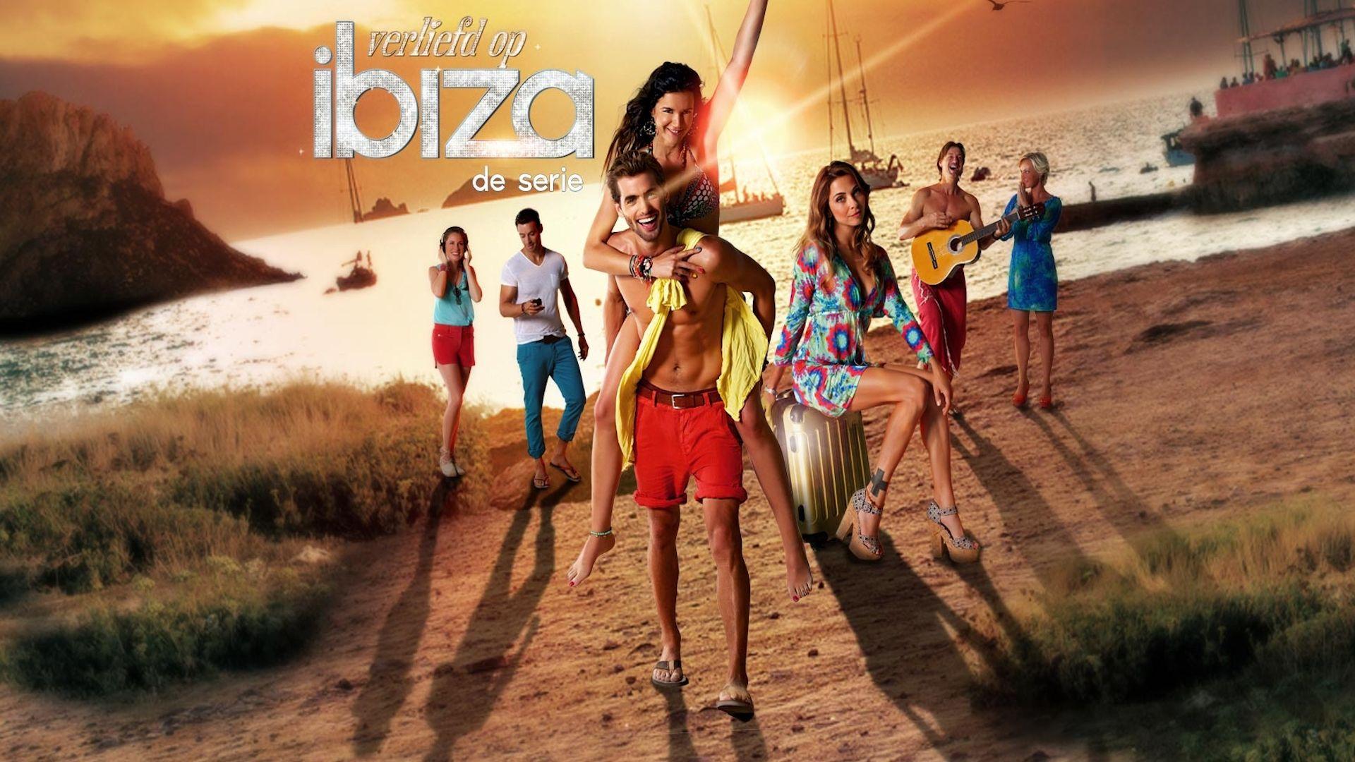 Verliefd op Ibiza krijgt geen vervolg