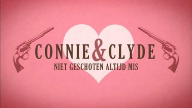 Connie En Clyde