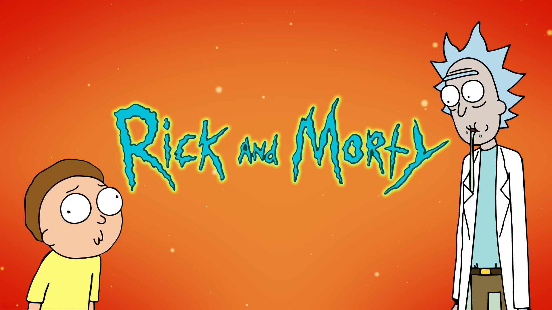 Tweede deel seizoen vier Rick and Morty verschijnt in mei op Netflix