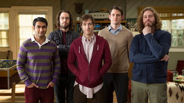 Trailer voor laatste seizoen Silicon Valley