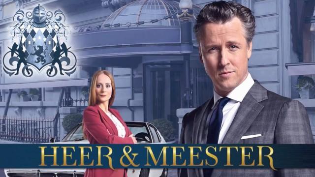 Slotaflevering Heer & Meester 29 december op NPO 1