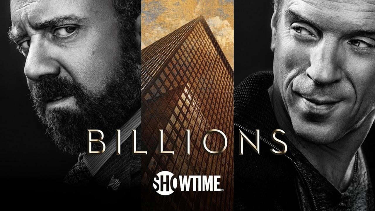 Trailer voor vijfde seizoen Billions