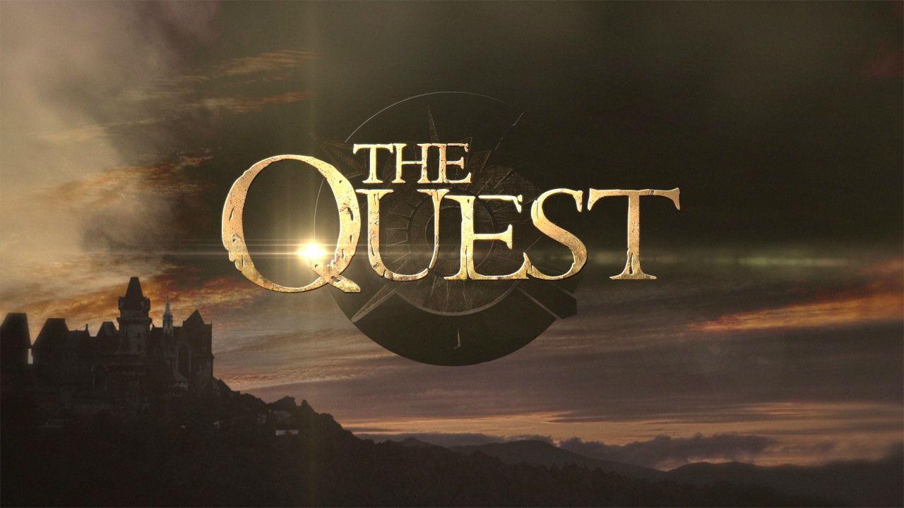 ABC cancelt The Quest en Wipeout