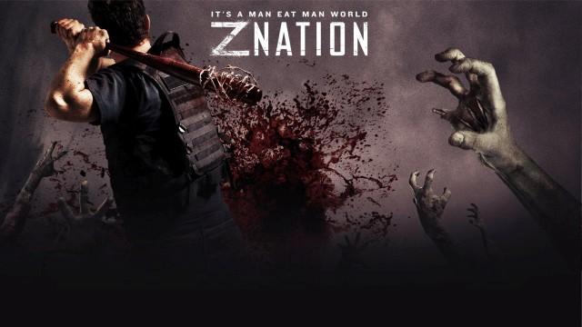 Vierde seizoen Z Nation vanaf 30 maart bij Netflix