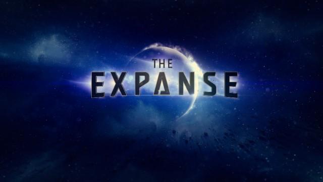 Maak kans op het derde seizoen van The Expanse