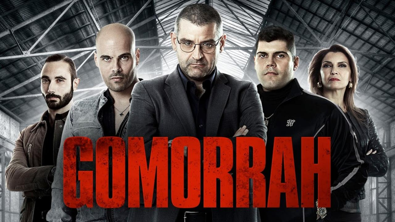 Gomorra will have a fifth and possible final season