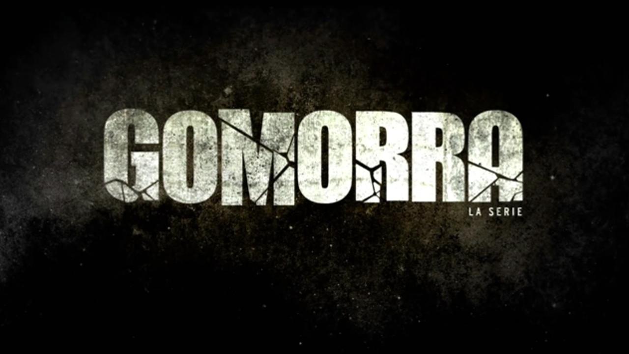 Gomorra - Seizoen 2 (DVD)
