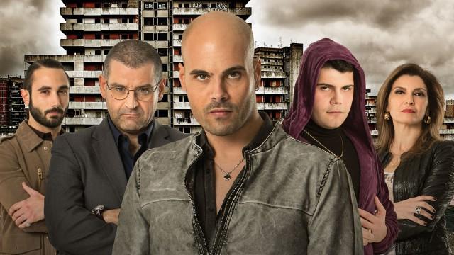 Vierde seizoen Gomorra in januari bij Netflix
