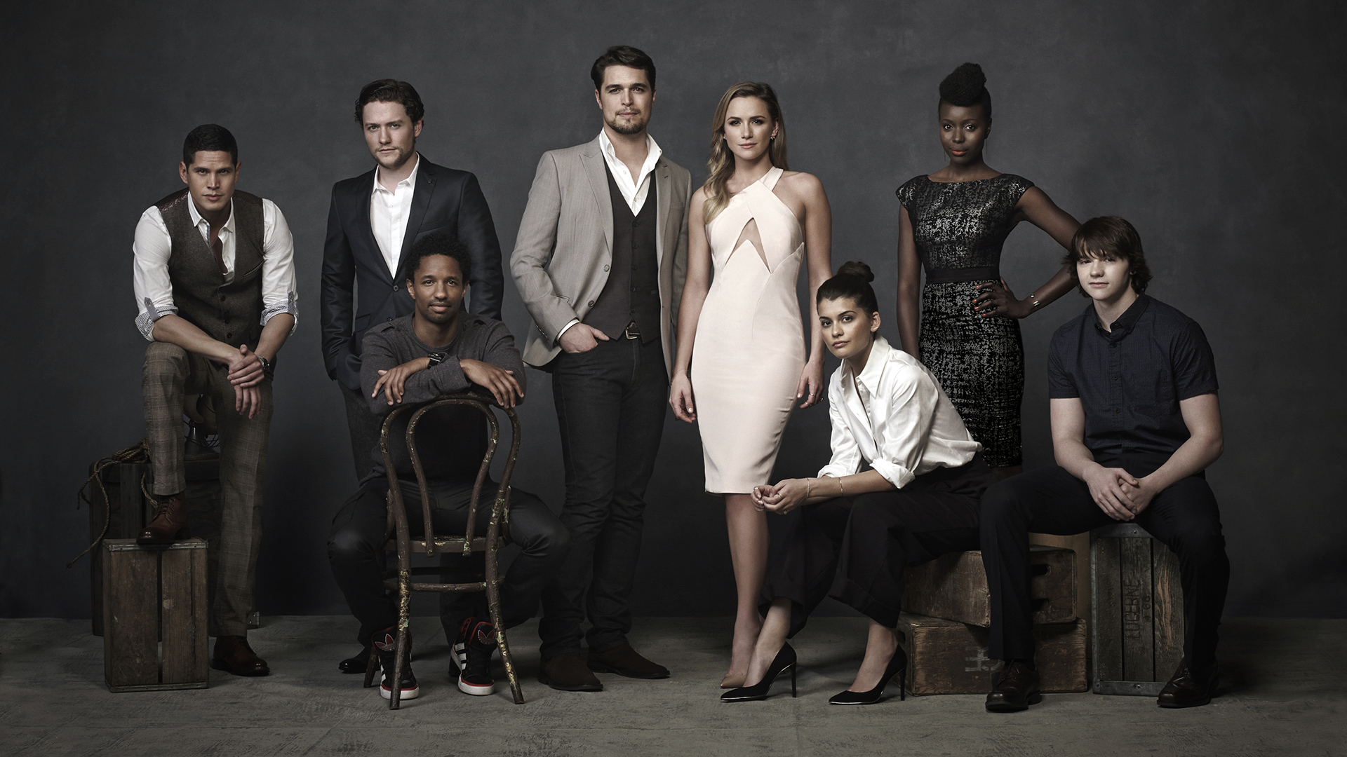 The CW announces 2014-2015 fall schedule