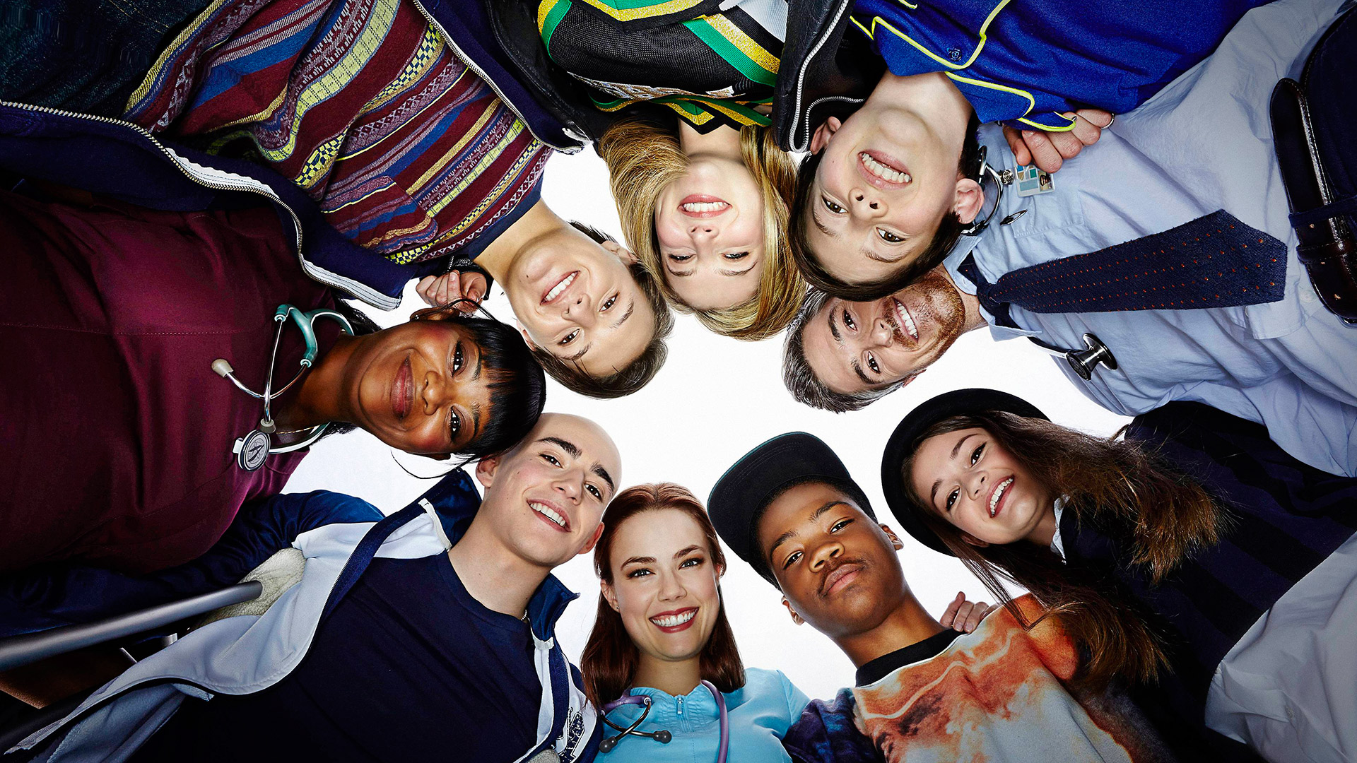 Red Band Society officieel gecanceld