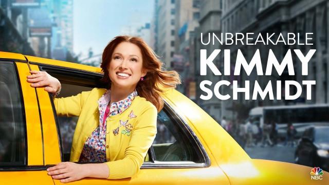 Geen vijfde seizoen voor Unbreakable Kimmy Schmidt, eindfilm mogelijk