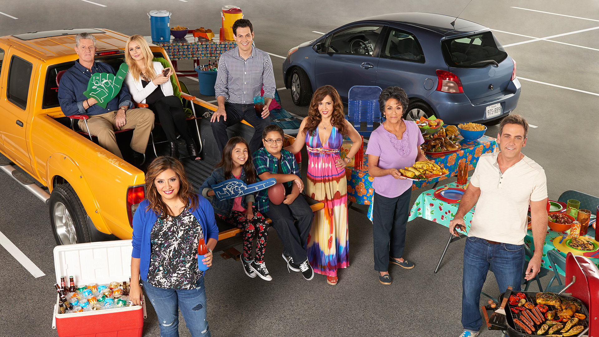 ABC cancelt Cristela, Forever en Resurrection
