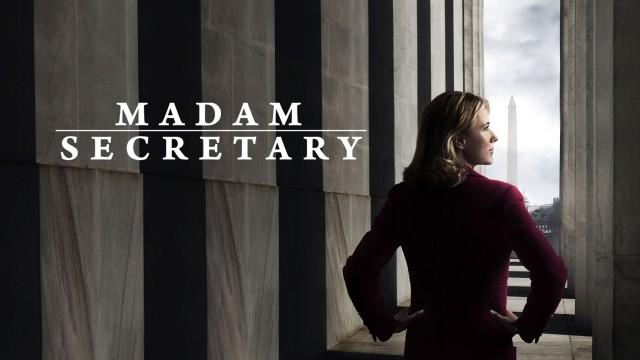 Madam Secretary; zesde seizoen wordt allerlaatste