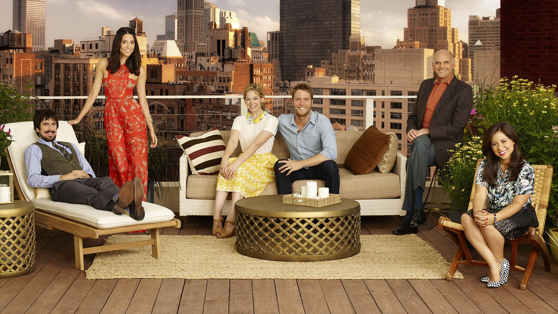 ABC beëindigt het liefdesverhaal van Manhattan Love Story