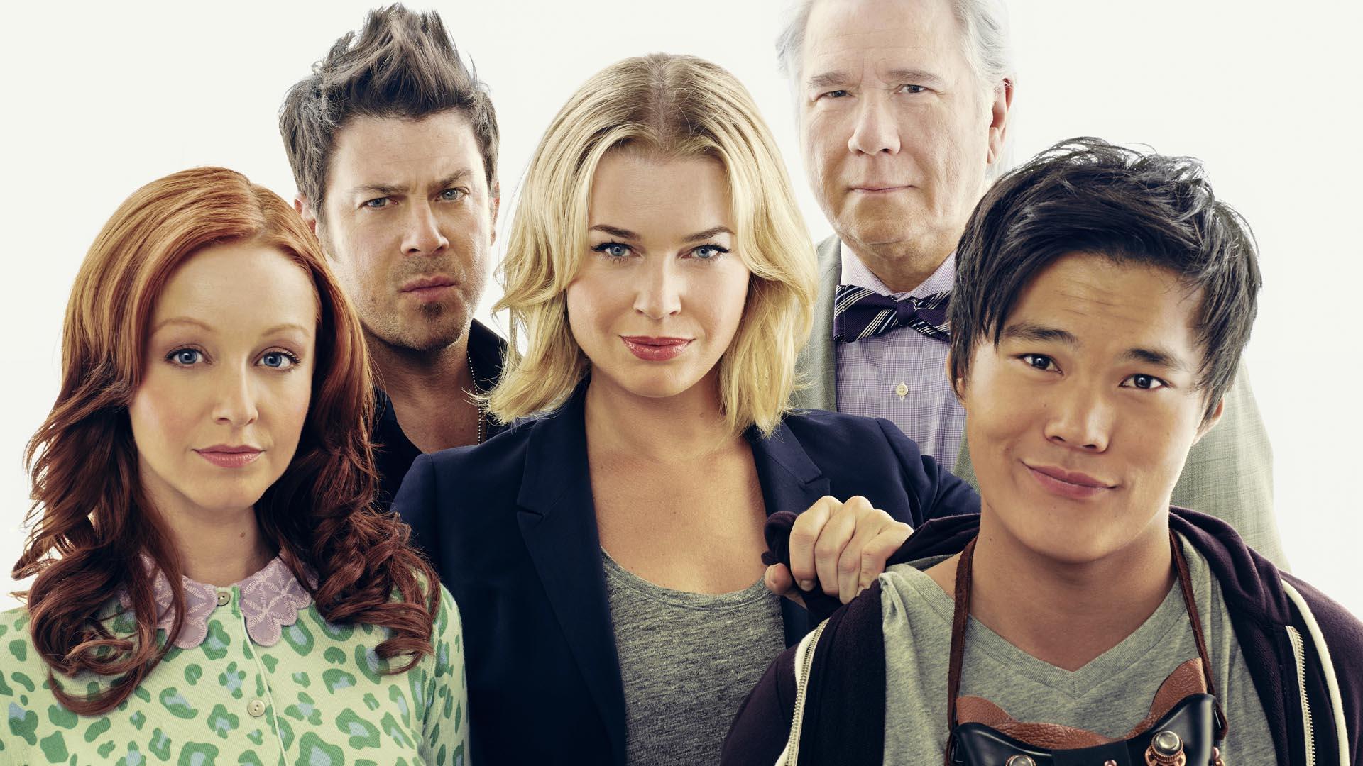 TNT cancelt drie series en TNT vernieuwt drie series