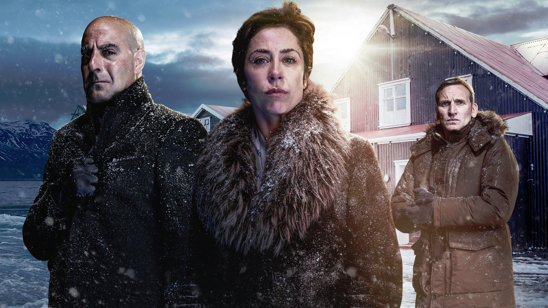 Fortitude renewed for a second season