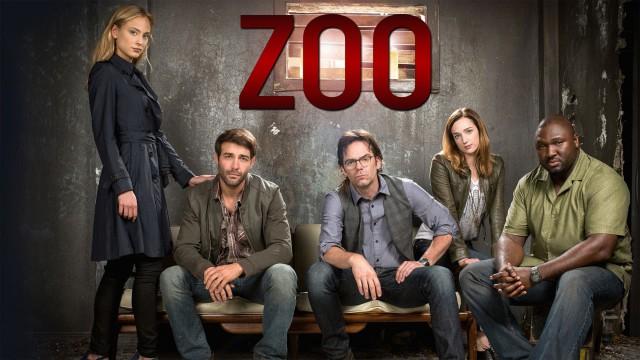 Tweede seizoen Zoo in juli bij SBS9
