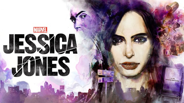 Minifanart Jessica Jones