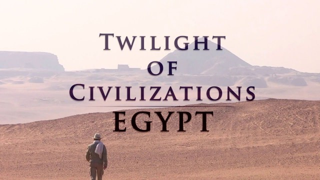 The Twilight of Civilizations