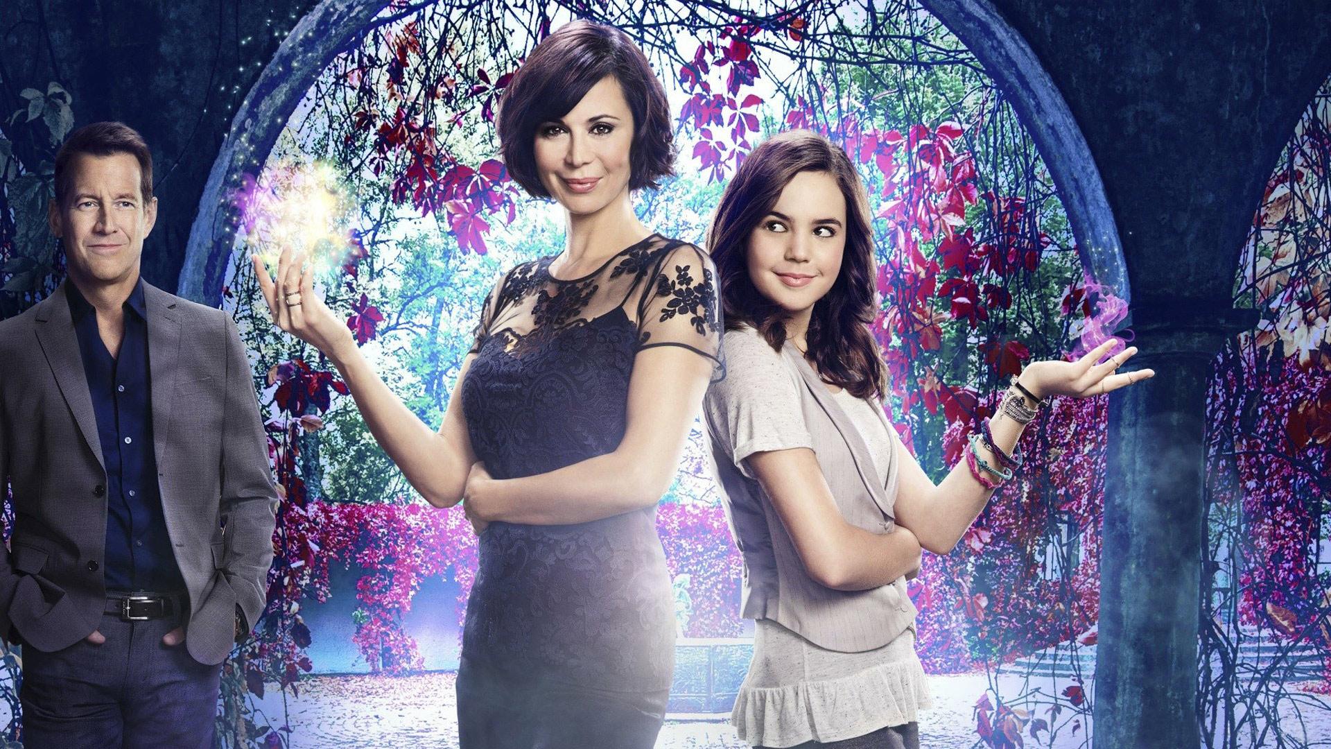 Premiere date sixth season Good Witch
