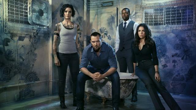 Premiere final season Blindspot moved back one week