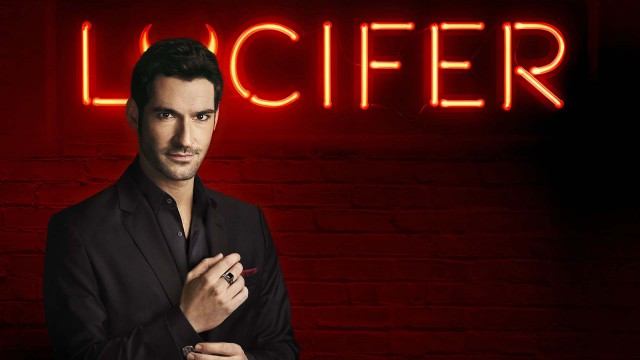 Showrunners Lucifer sign new contract