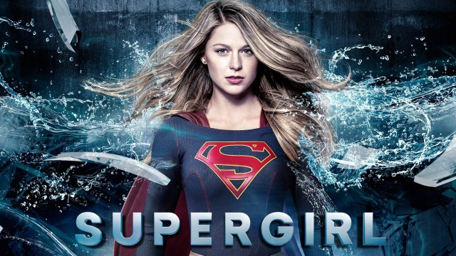 Maak kans op het vierde seizoen van Supergirl