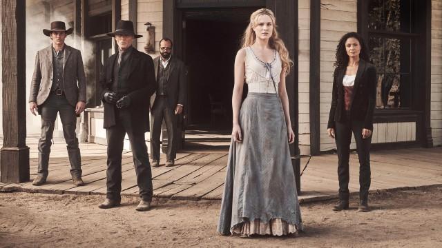 Teaser voor laatste aflevering Westworld