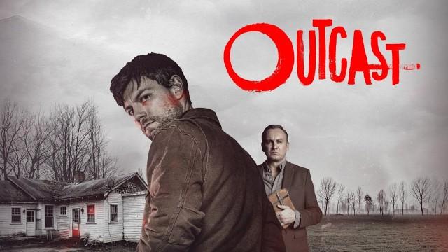 Outcast krijgt geen derde seizoen