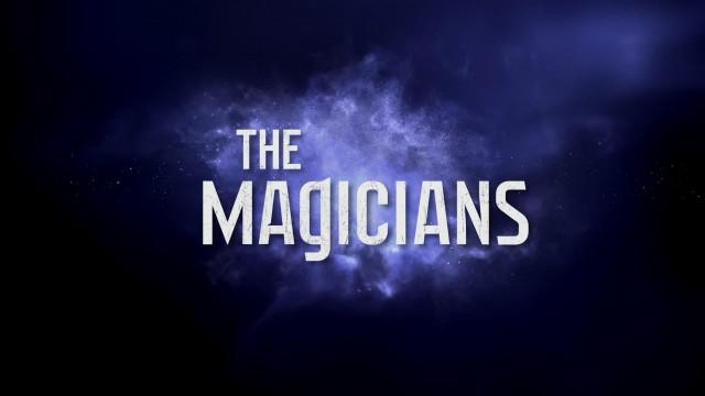 Maak kans op het vierde seizoen van The Magicians