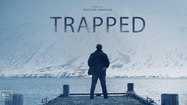 Maak kans op het tweede seizoen van Trapped (2015)