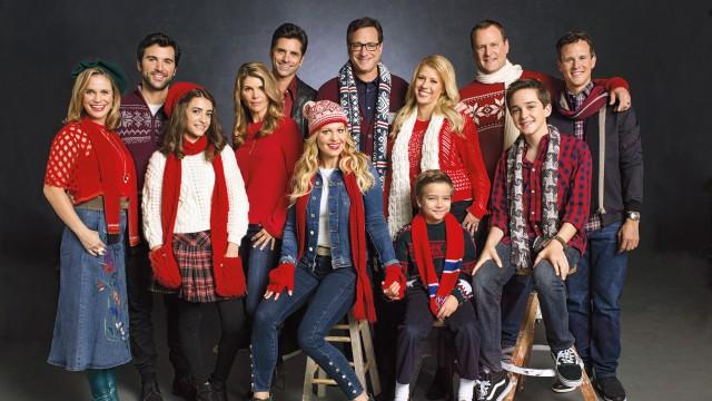 Netflix onthult startdatum vierde seizoen Fuller House