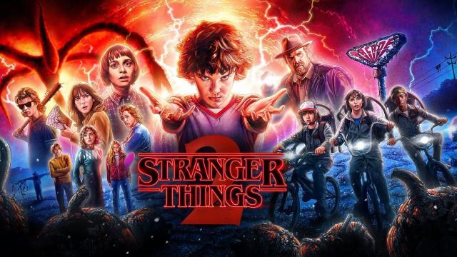 Vierde seizoen Stranger Things eind 2020 bij Netflix