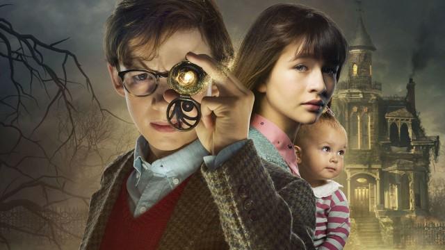 Trailer voor laatste seizoen A Series of Unfortunate Events