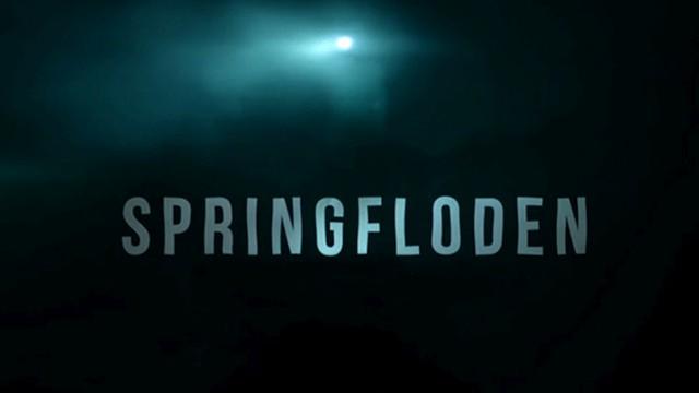 Maak kans op het tweede seizoen van Springfloden (Springvloed)