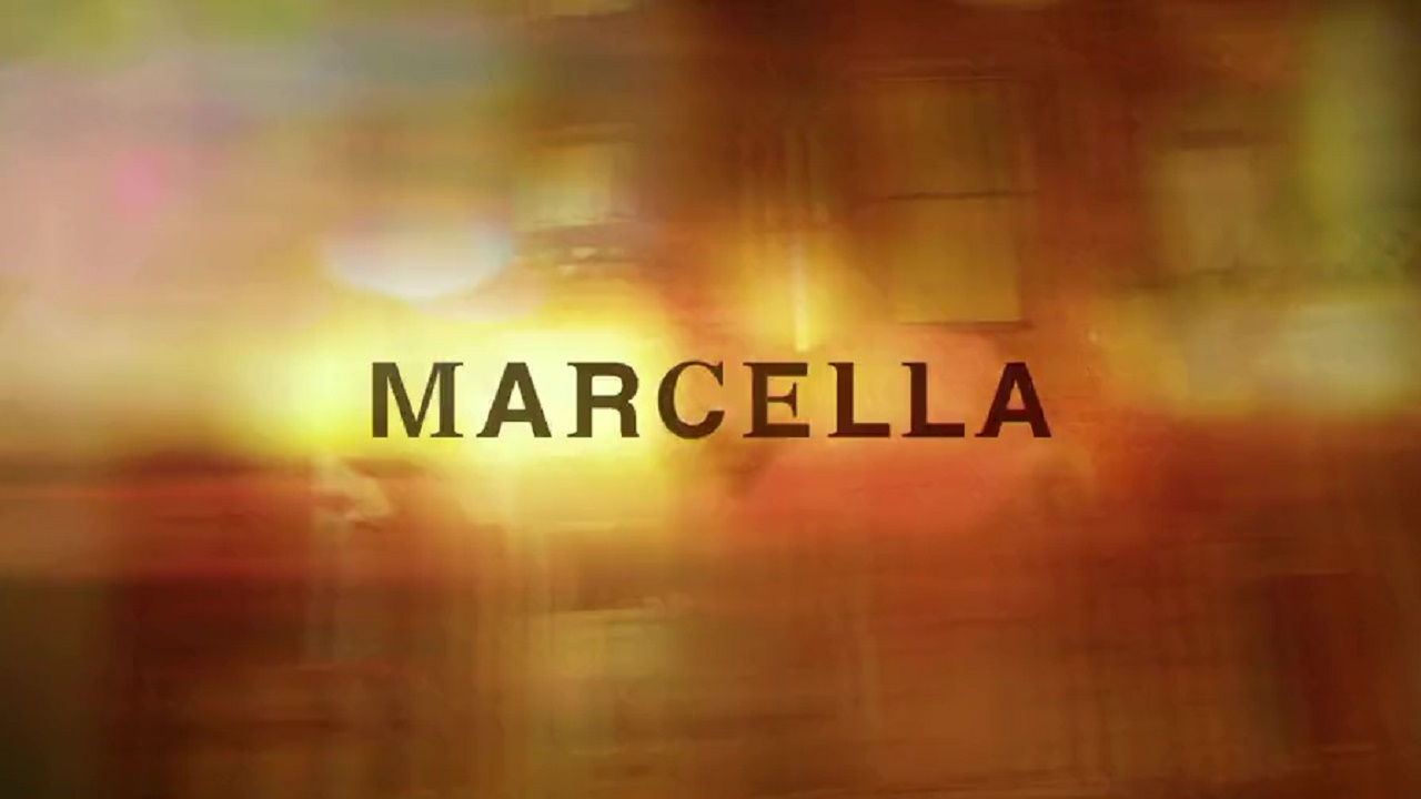 Premiere date for third season Marcella on Netflix