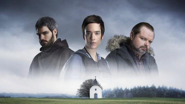 Dramaserie Ennemi public in mei op NPO Start Plus