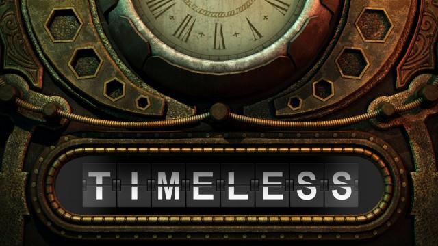 Datum voor allerlaatste aflevering van Timeless (2016)