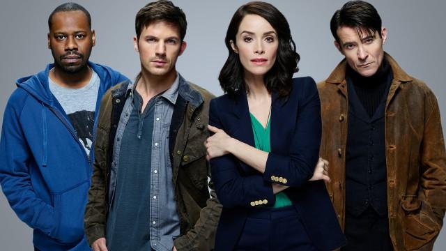 Showtime, seizoen 2 - aflevering 43