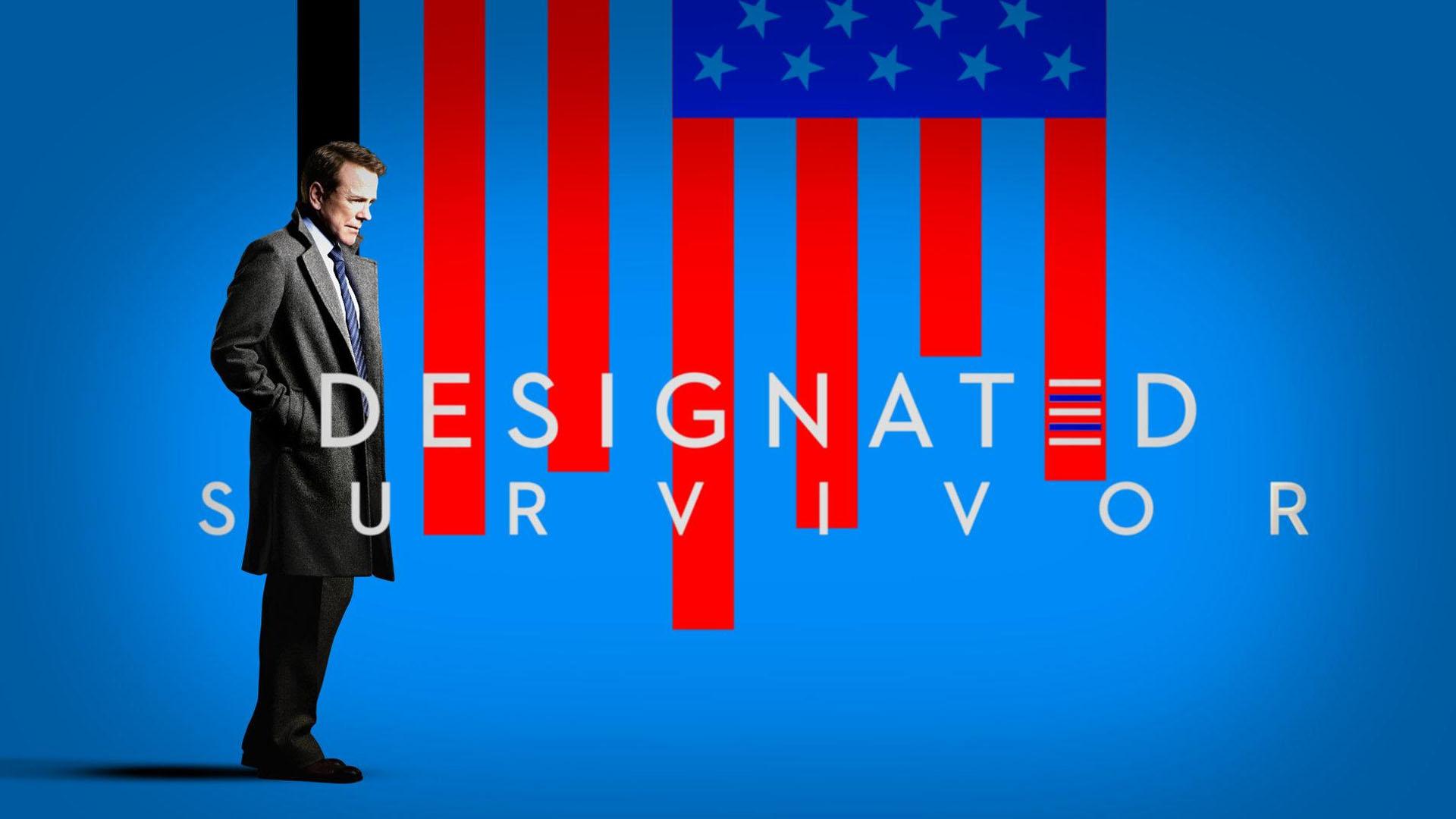 Designated Survivor krijgt een vervolg bij Netflix