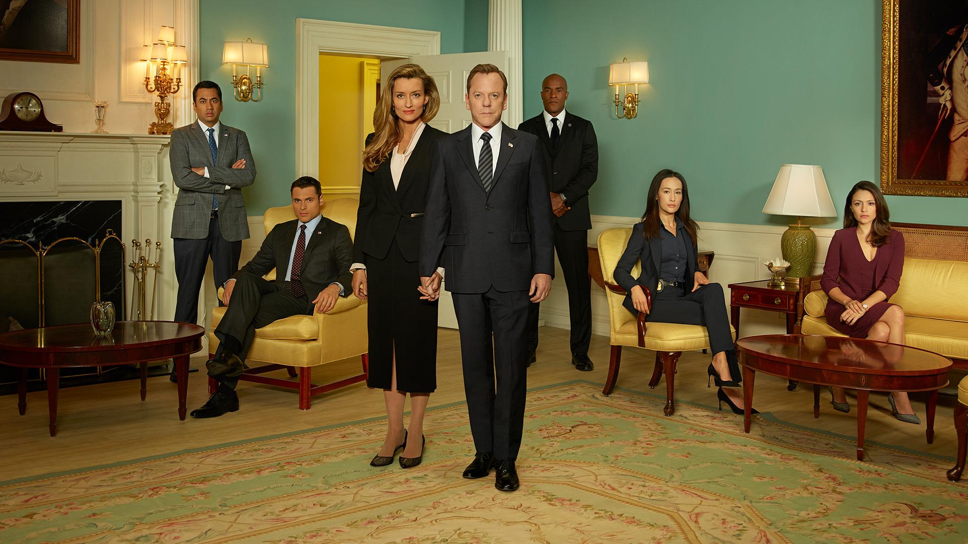 Showtime, seizoen 2 - aflevering 13